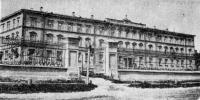 1 гимназия (старое здание)