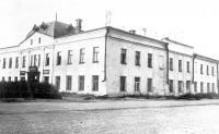 Библиотека им. Белинского 1890 гг. Пенза