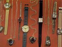 Часы «Заря»