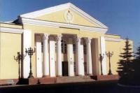 Дворец культуры «Рассвет» Кузнецк