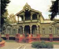 Дом Тюриных