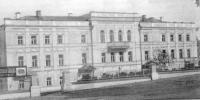 Дом вице-губернатора
