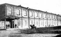 Фабрика гнутой мебели Рамиба