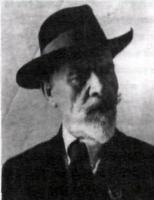 Горюшкин-Сорокопудов. Фото.