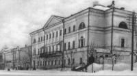 Губернаторский дом 2
