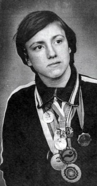 Калинина Ирина Владимировна