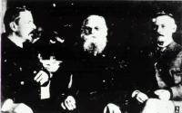 Камендровский С.П. с сыновьями