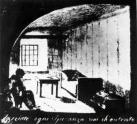 Камера в Петропавловской крепости