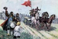 Кандиевское восстание