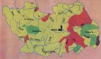 Карта энографическая