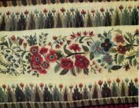 Колокольцовские шали