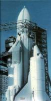Космический корабль «Энергия-Буран»