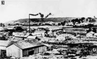 Кожевенный завод в Кузнецке