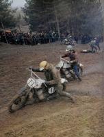Мотогонки. Будущие чемпионы