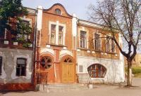 Музыкальная школа №1