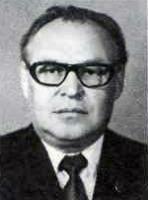 Мясников Г.В. (1926-1996)
