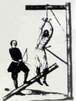 Наказание восставших
