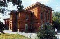 Народный дом в Чембаре