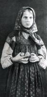 Одежда крестьянская