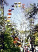Парк культуры и отдыха им. В.Г. Белинского