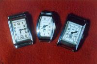 Первые часы