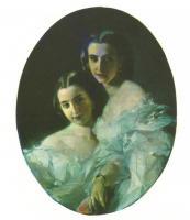 Араповы Ольга и Варвара