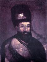 Пугачев портрет
