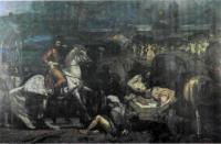 Пугачев в Пензе
