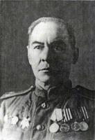 Сын В. Рябова