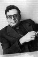 Сазонов Александр Александрович (1923-1992)