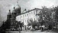Собор Михаила Архангела. Сердобск