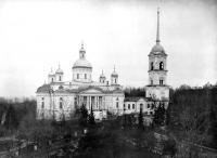 Спасский кафедральный собор. Пенза