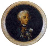 Суворов А.В.