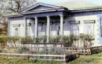 Уездное училище в Чембаре