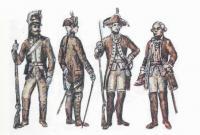 Военная форма 2