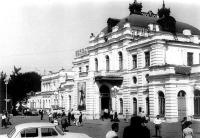 Вокзал Пенза I Сызрано – Вяземской железной дороги
