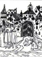 Взятие Казани Иваном IV