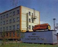 Зерновая сеялка завода Белинсксельмаш
