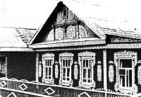 Жилой дом в Пензе